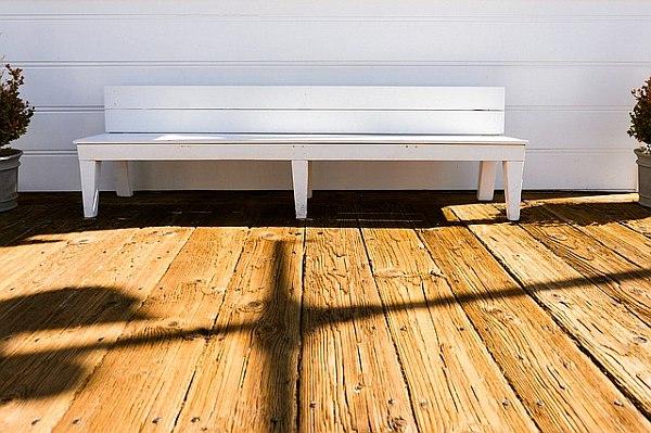 Stolarstwo, podloga drewiana